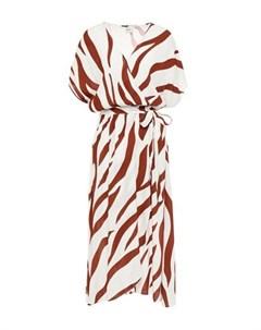 Платье длиной 3 4 Charli