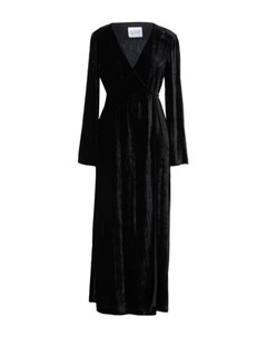 Длинное платье The editor
