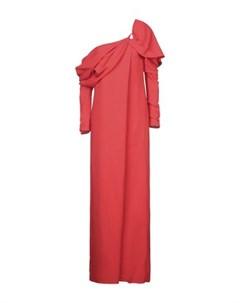 Длинное платье Monse