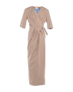 Длинное платье Sara battaglia