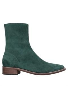 Полусапоги и высокие ботинки Haider ackermann