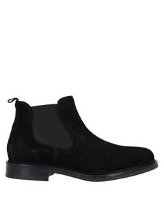 Полусапоги и высокие ботинки Orciani