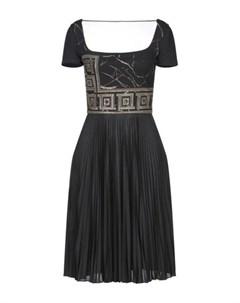 Платье миди Versace collection
