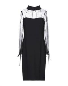 Платье до колена Botondi couture