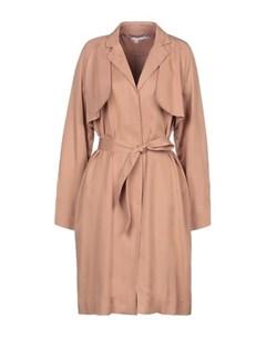 Легкое пальто Just female