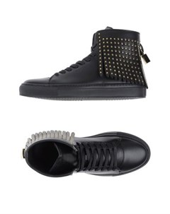 Кеды и кроссовки Buscemi