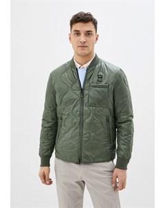Куртка утепленная Blauer usa