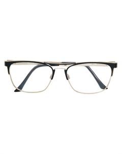 Очки в квадратной оправе Cazal