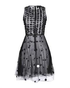 Короткое платье Wandering