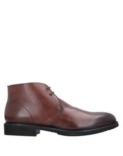 Полусапоги и высокие ботинки J. holbens