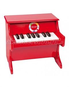 Музыкальный инструмент Пианино J07622 Janod