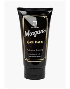 Воск для волос Morgans