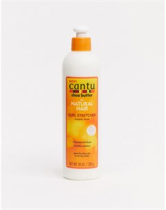 Кондиционер для вьющихся волос с маслом ши Бесцветный Cantu