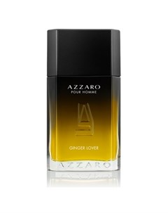 Pour Homme Ginger Lover Azzaro