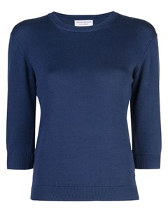 Приталенный свитер Alexandra golovanoff