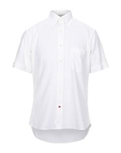 Pубашка Càrrel red button