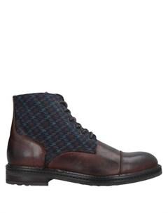 Полусапоги и высокие ботинки #15 italia