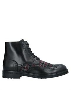 Полусапоги и высокие ботинки Faag
