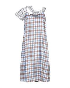 Платье миди Aalto