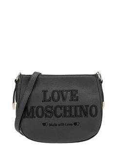Сумка Moschino love