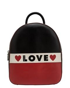 Рюкзак Moschino love