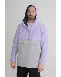 Анорак Colorblock Purple Grey 2XL Skills