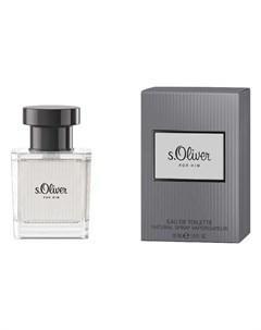 For Him S.oliver
