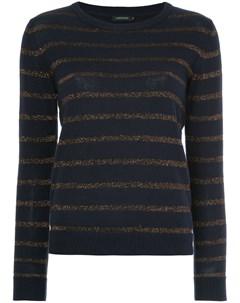 свитер в полоску Loveless