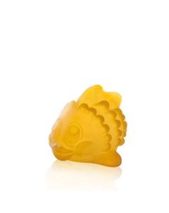 Polly Игрушка для ванной из каучука Рыбка Hevea
