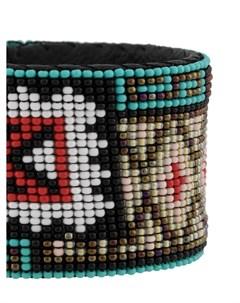 браслет Tribal с бусинами Jessie western