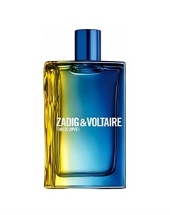 This Is Love for Him Zadig&voltaire