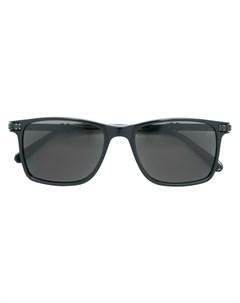 солнцезащитные очки в квадратной оправе Philipp plein