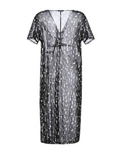 Платье миди Persona