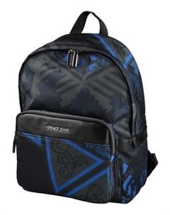 Рюкзаки и сумки на пояс Versace jeans