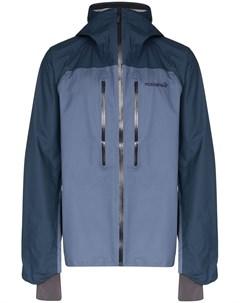 Куртка Lyngen Gore Tex с капюшоном Norrona