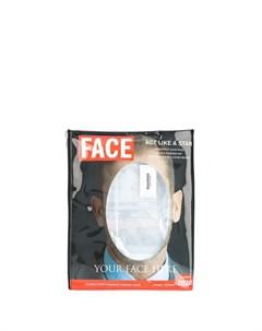 Клатч Face Doublet