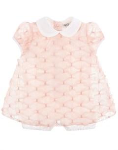 Песочник с имитацией платья детский Aletta