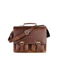 Сумки для портативной техники Woodland leather