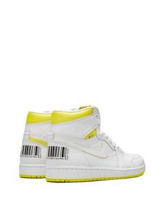 Высокие кроссовки Air 1 Jordan