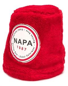 флисовая панама Napa by martine rose