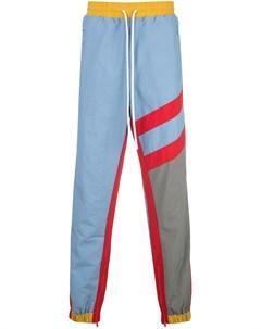 Спортивные брюки с полосками God's masterful children
