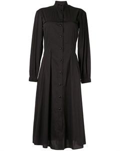 Платье рубашка миди Roberts wood
