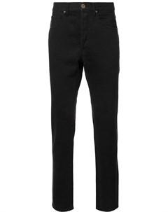 Зауженные джинсы 321