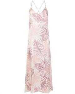 длинная сорочка Kew Gilda & pearl