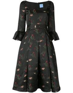 Платье Priestess Macgraw