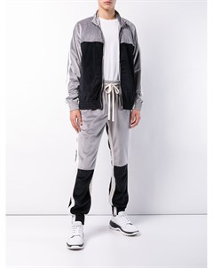 Спортивные брюки с панелями God's masterful children