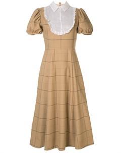 Платье Library Macgraw