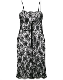 Сорочка миди Knightsbridge Gilda & pearl