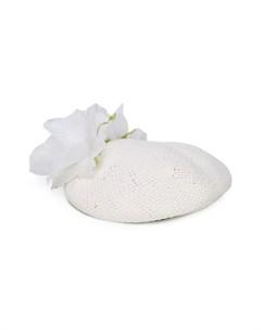 Плетеная шляпа Piccola ludo