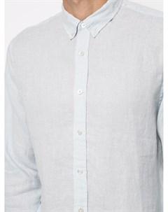 Классическая рубашка на пуговицах Venroy
